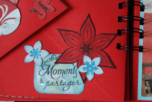 Moment � partager